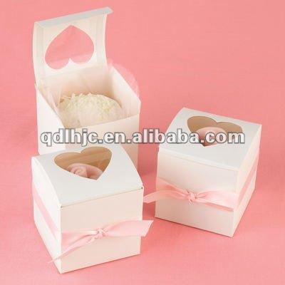 Fashion Wedding Cake Box