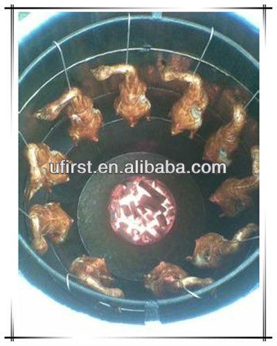 Stainless Steel Gas Roast Duck Oven Buy Gas Roast Duck