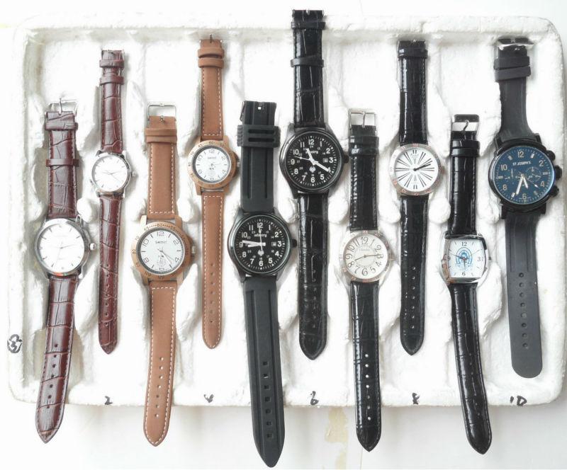 Japan Movement Watch Quartz Movement Watch Quartz Watch Movement ...