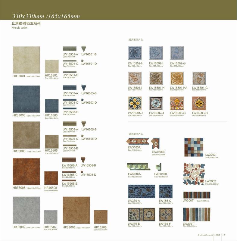 Ceramic Floor Tile Sizes - Rebellions