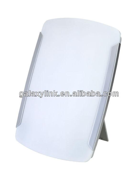Sad Seasonal Affective Disorder Lamp Light Therapy V3