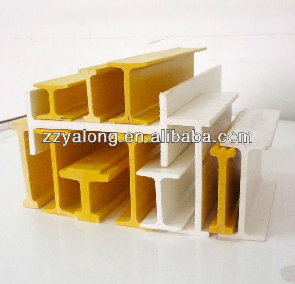 Fiberglass reinforced plastic building material ideal for for Plastic building materials