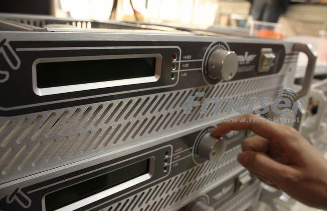 New Arrival! Fsn-10000-1000w 1kw Power Adjustable Radio Station Online For  Fm Radio Broadcasting Station City Radio Station-rc7 - Buy Radio Station