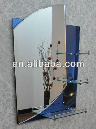 2014 nuevo dise o espejo del ba o con borde biselado buy for Espejo con borde biselado