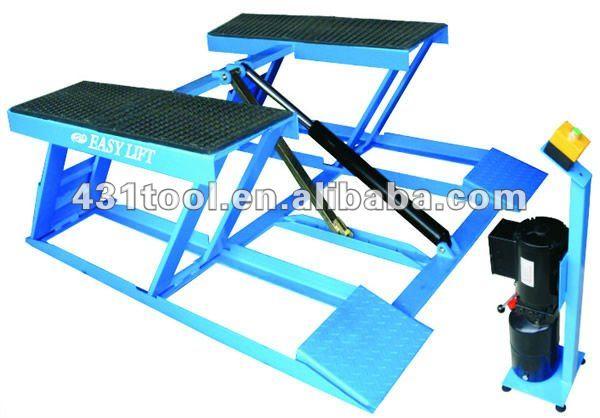 On Sales Car Lift Small Scissor Car Lift Garage Equipment Buy