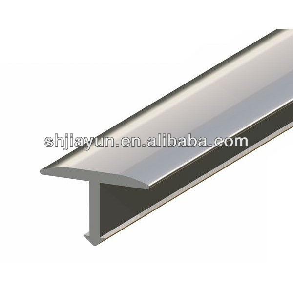 Custom & Standard 6000 Serizes Architectural Aluminium Extrusion ...
