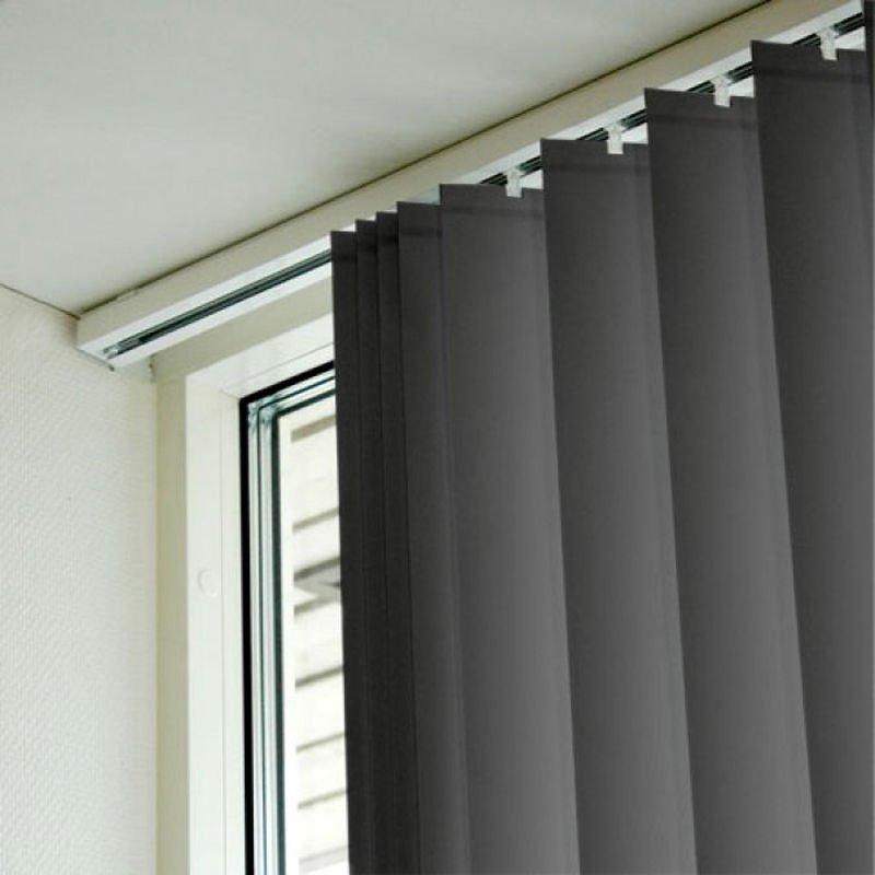 Pvc Slat Vertical Window Blinds Buy Pvc Blinds Vertical Blinds Pvc