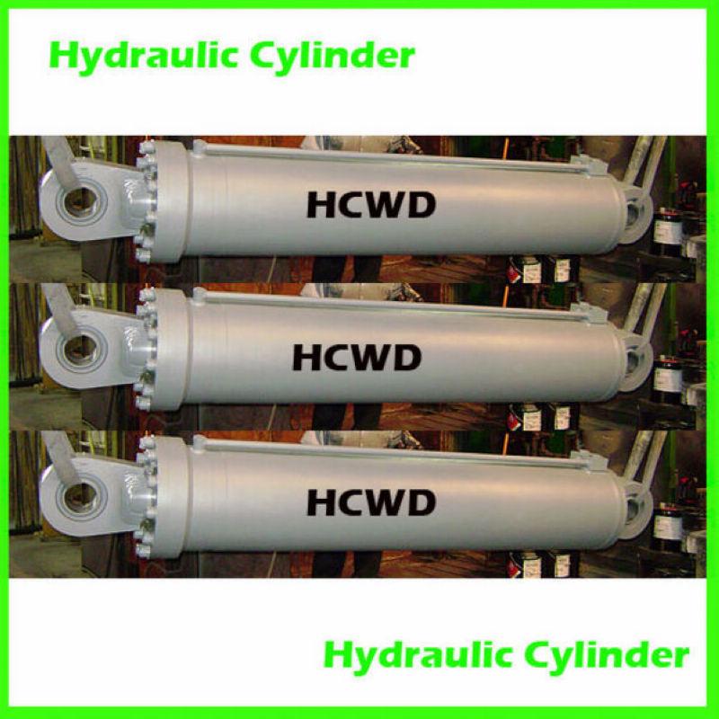 Telescoping Hydraulic Cylinders/hydraulic Cylinder Types/surplus Hydraulic  Cylinders - Buy Telescoping Hydraulic Cylinders,Hydraulic Cylinder