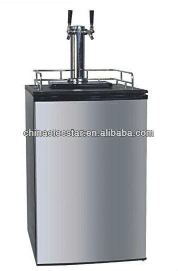 Kegerator Stainless Steel Beer Tower Dispenser Beer