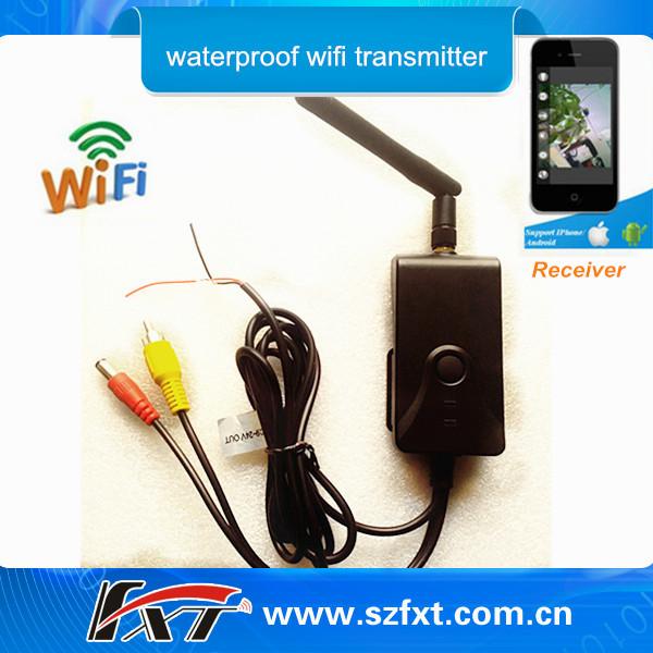 Real Time Fpv Av Rf Tx/rx Module Mm213tl+fx158r,5.8ghz 25mw Av ...
