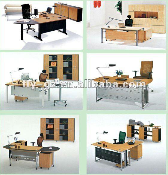 fancy wooden table desk computer desk table computer desk