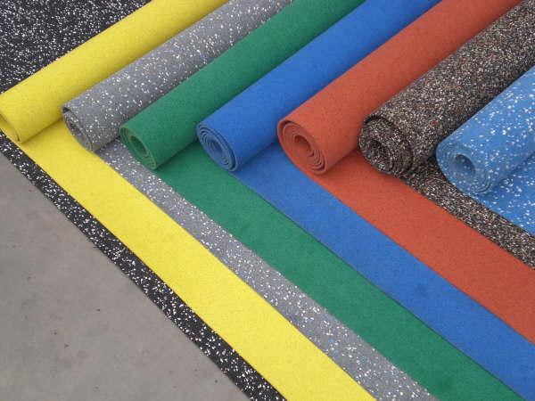 Incastro palestra pavimenti in gomma sala pesi pavimentazione