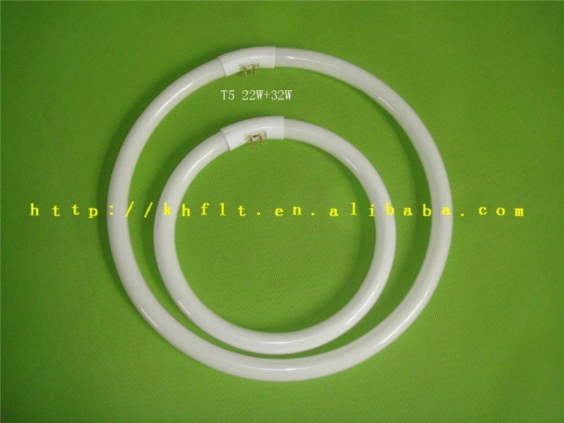 T5 22w 32w 110v Cirkelvormige Tl Lamp Buy Cirkelvormige