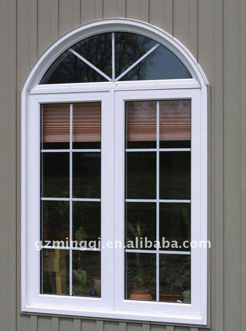 Balcony Window Grill Design: Pvc Sliding Balcony Window Grill Design