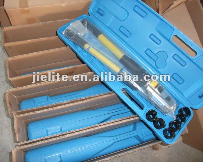 Ep 410 idraulico crimper aggraffatura strumenti per for Impianto idraulico pex vs rame