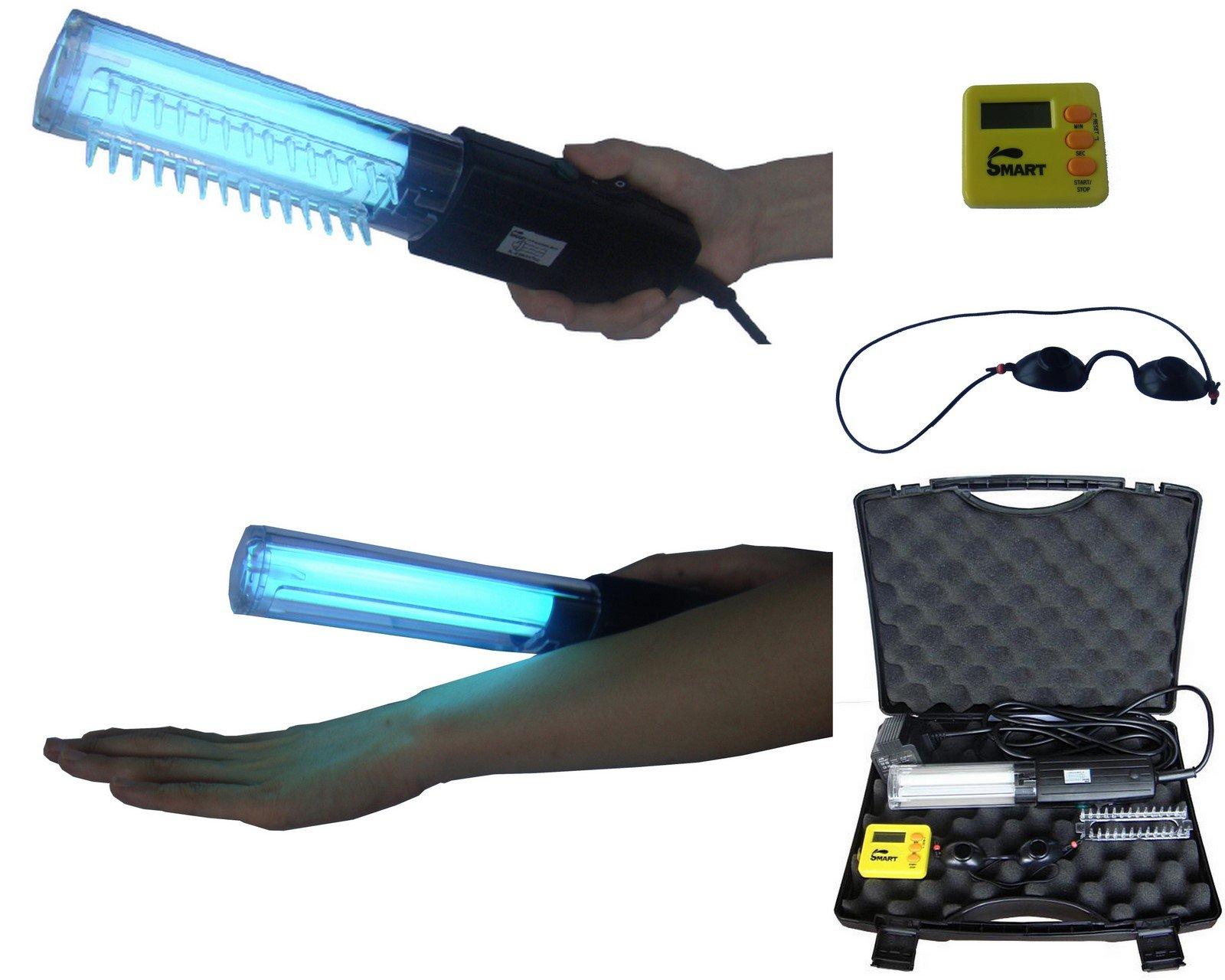 Uv Light Treatment -uv Lamp Psoriasis-do Not Need Psoriasis Cream ...