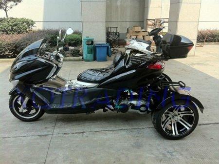 eec 300cc trike scooter 300 ec buy eec 300cc trike scooter 200 ec 3 wheel trike scooter eec. Black Bedroom Furniture Sets. Home Design Ideas