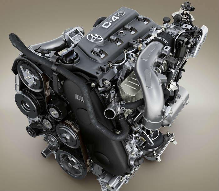 Engine Cylinder Head For Toyota Land Cruiser  Hilux 1kd