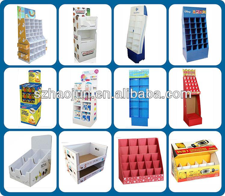 corrugated bath baby washshower gelshampoobath products cardboard paper store