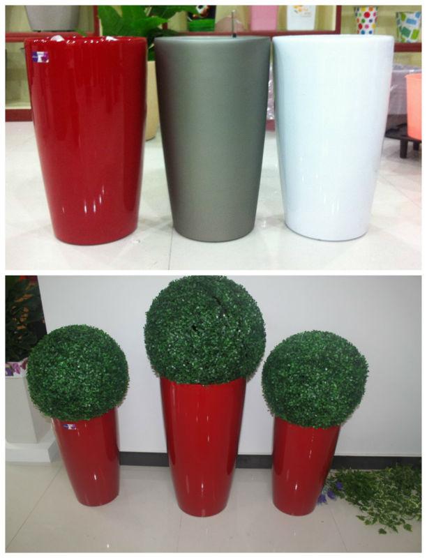 Colored Plastic Plant Pots Large Indoor Plant Pots Large