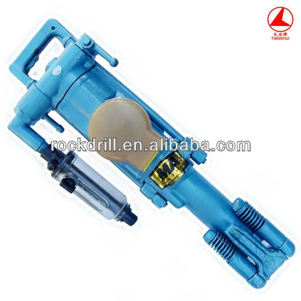 YT23 Pneumatic jack hammer parts/jackhammer/jack hammer ...