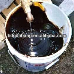 Noir pais brut liquide goudron de houille buy product - Goudron liquide pour etancheite ...