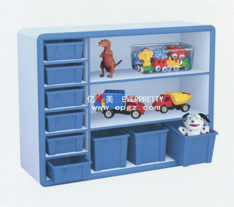 Preescolar gabinetes de madera muebles para ni os los - Muebles para juguetes infantiles ...
