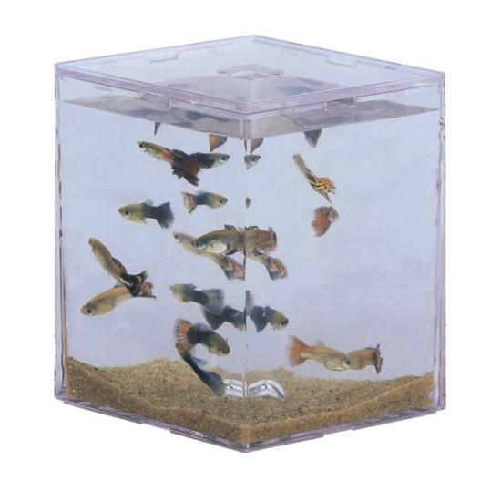 Fish Tank-coffee Table,Coffee Tank Aquarium,Make Aquarium