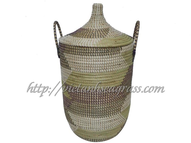 Vietnam Zeegras Wasmand - Buy Product on Alibaba.com
