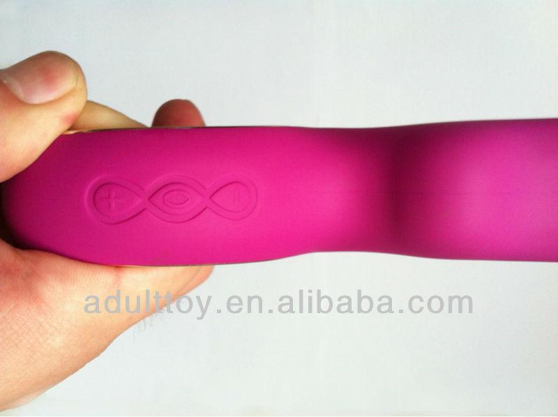 Slap-up personal usb flash drive port vibrator rechargeable G spot vibrator  sex toy for