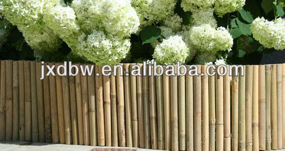 Flexible Small Wooden Garden Border Fence Panel Buy