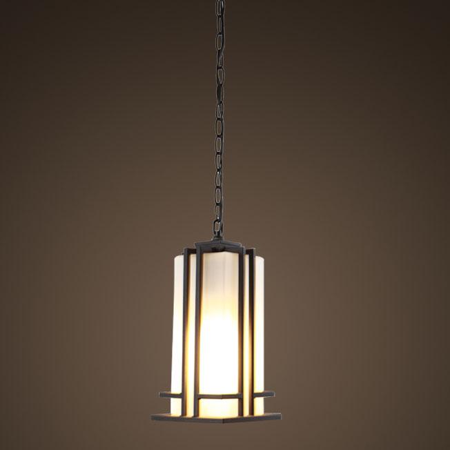 modern outdoor lighting fancy pendant light for porch SP5492M