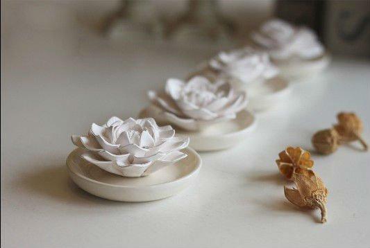 Fragrance Diffuser Plaster Flower Ts Fd0300 Buy