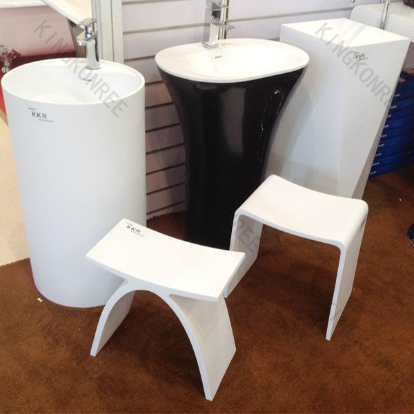 acryl feste oberfl che aus stein italienisches design duschhocker buy duschhocker feste. Black Bedroom Furniture Sets. Home Design Ideas
