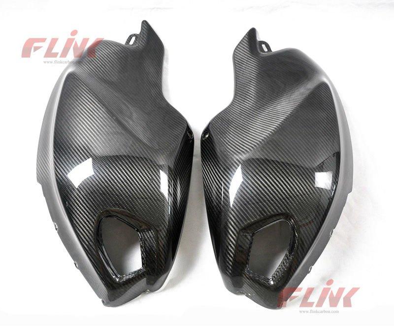 Ducati Monster Carbon Fiber Parts Idei Izobrazheniya Motocikla