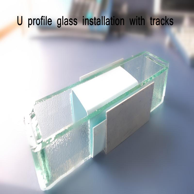 u profile glass u glass u channel glass 1072 buy u glass u shape glass channel glass product. Black Bedroom Furniture Sets. Home Design Ideas