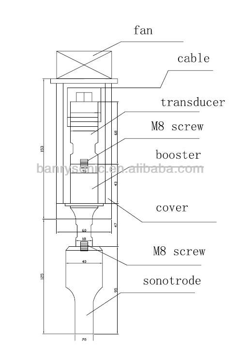 ultrasound woven axminster carpet cutter ultrasound welding machine ultrasonic fabric cutter