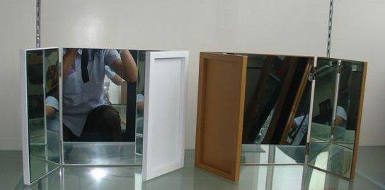 Three Way Dressing Mirror