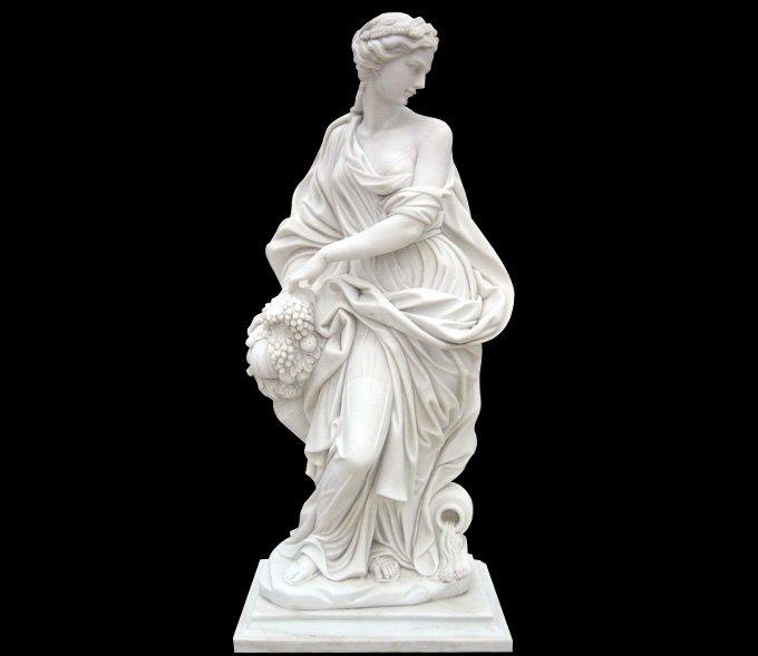 Greek erotic sculpture