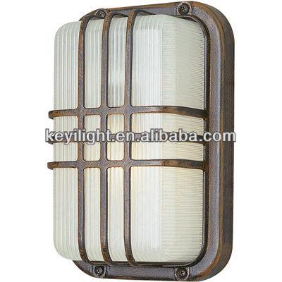 Ce&rohs,Waterproof Outdoor Wall Lamp,Bulkhead Light 60w/100w ...