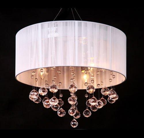 23 Jahre Fabrik-moderne Luxus Italienische Kristall Kronleuchter Anhänger  Mit Acryl Lampenschirm Dekoration (ns-120170) - Buy Acryl ...