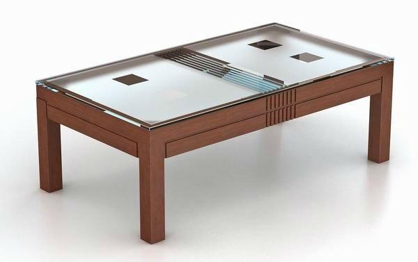 Bon Glass Top Center Table Design GM615 1509