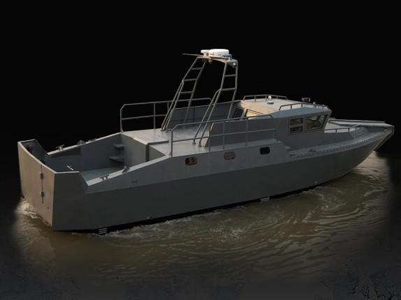 Aluminium Small Cuddy Cabin Boat - Buy Cuddy Cabin Boat ...