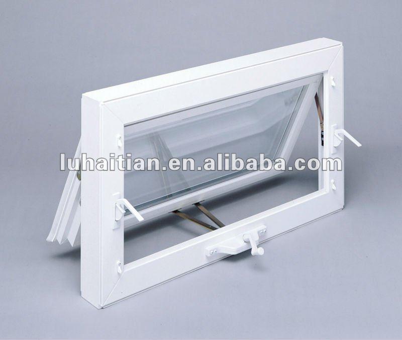 Upvc Bathroom Pvc Window Toilet Window Upvc Awning Window