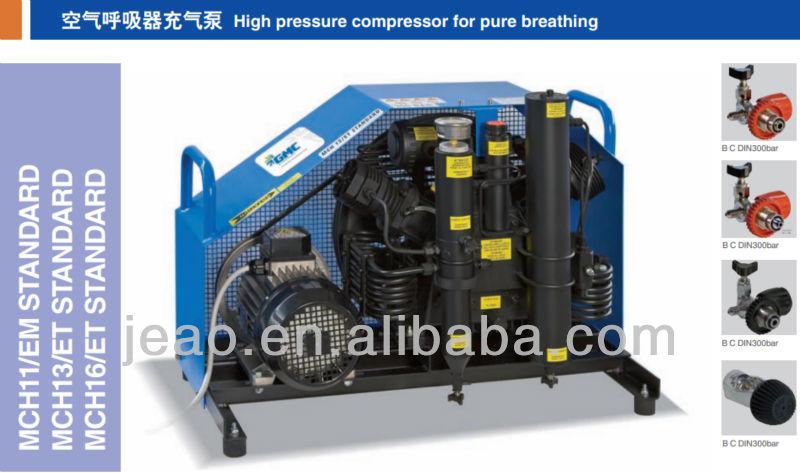 en high pressure portable air compressor pump