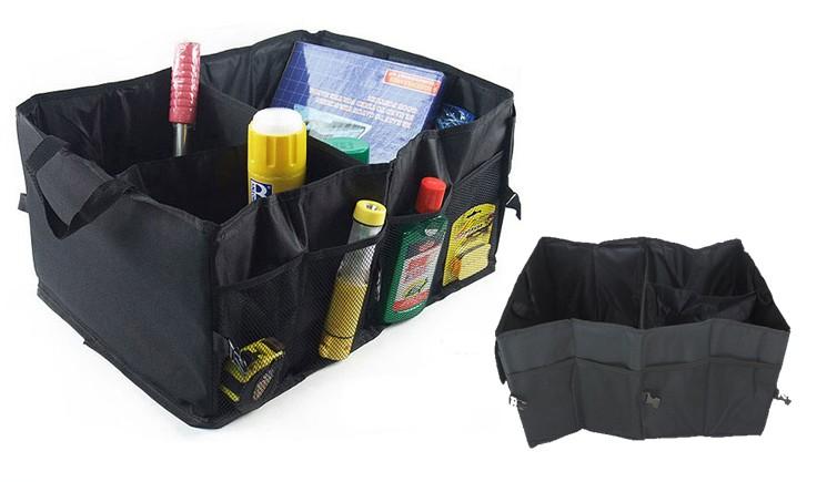Multifuction Car Detailing Bags