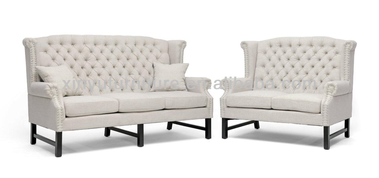 white high back wedding sofa XYN466, View high back wedding sofa ...