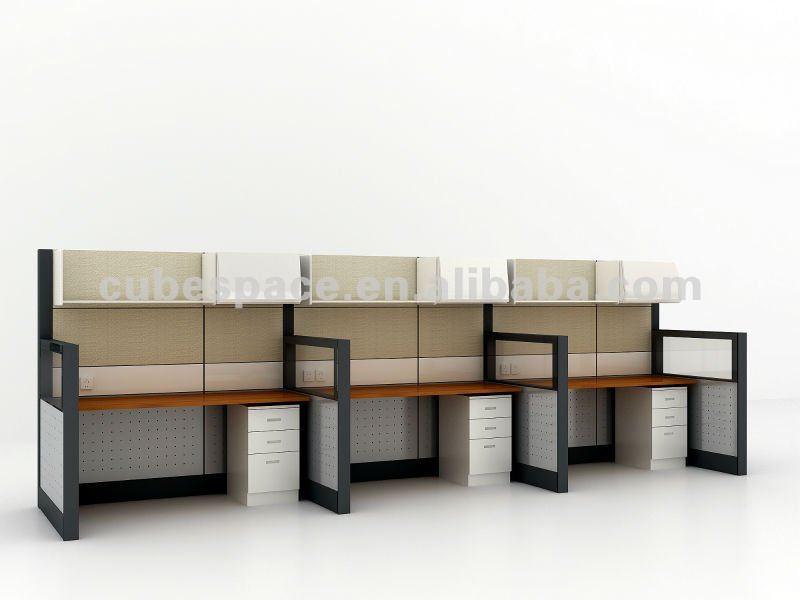 modular workstation furniture system. modular workstation modern office furniture easy installation system d