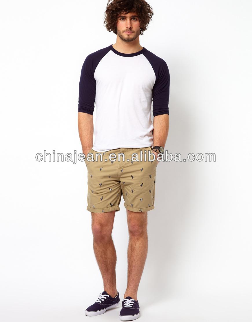 Fashion High Quality Mens Chino Shorts Jxh016 - Buy Chino Shorts ...