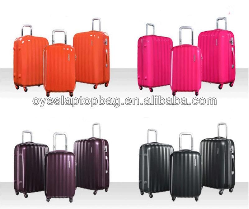 Polo Trolley Travel Bag Decorative Luggage Set Of Trolley Bag ...